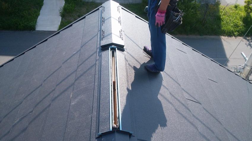 大阪府堺市|屋根リフォームと雨漏り修理-【昭和ルーフリモ】